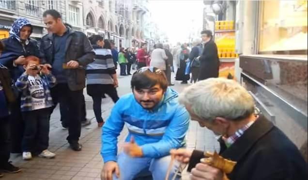 Trabzonspor Luis Ibanez ile görüşmelere başladı haberi