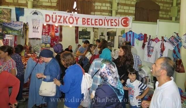 Feshane Trabzon Günleri 2013