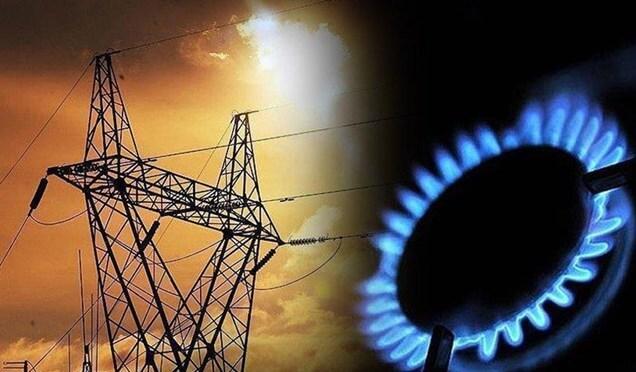 Elektrik ve doğalgaz zamlandı Haberi