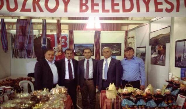 Düzköy Belediyesi Feshane Etkinlikleri