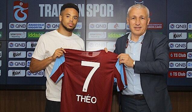 Trabzonspor yeni stadına kavuşuyor haberi
