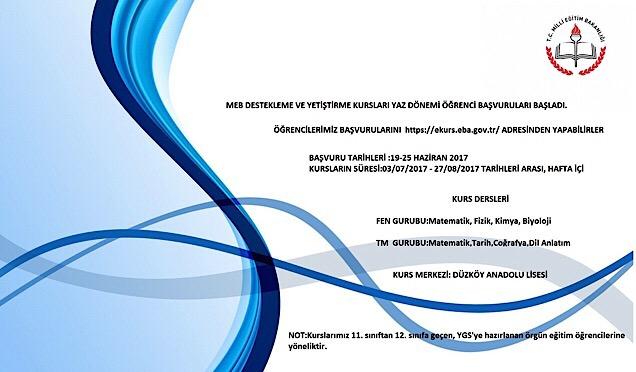ÖSYM'den adaylara yeni başvuru hakkı haberi