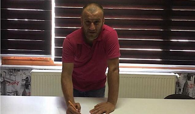 Rodallega Trabzonspor'da haberi