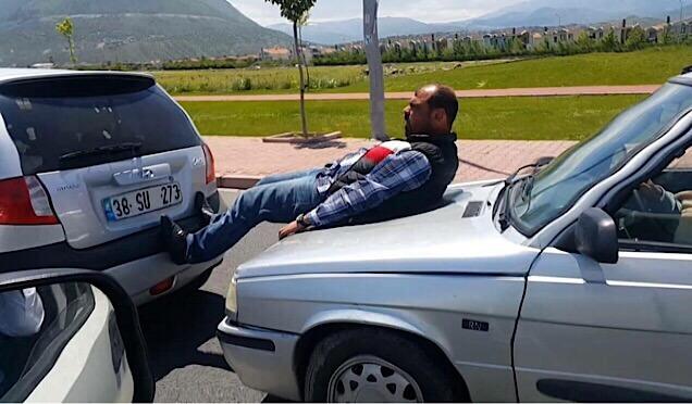 Türk işi araç çekme
