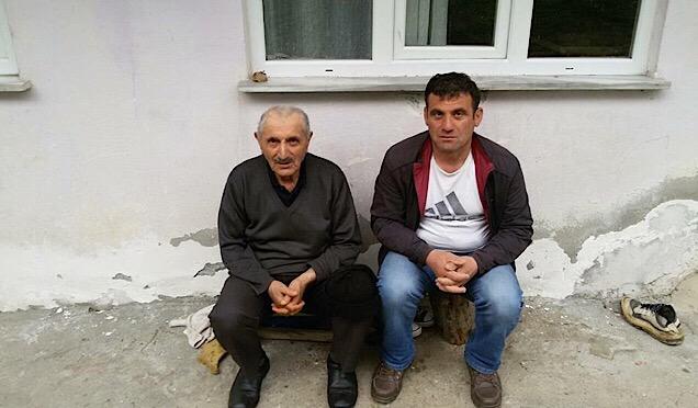 Vali Yavuz ilçemizi ziyaret etti haberi