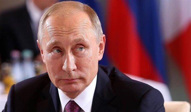 Kudüs konusunda Putin'in tavrı belli oldu! Haberi