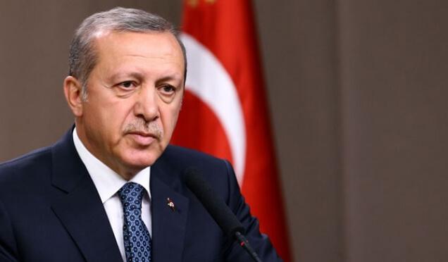 Erdoğan'dan zafer sonrası ilk açıklama Haberi