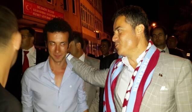 Gençlik ve Spor Bakanı Suat Kılıç'ın İlçemizi Ziyareti