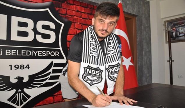 Nazilli Belediyespor 2-0 Karşıyaka Yasin Dülger Golleri Haberi