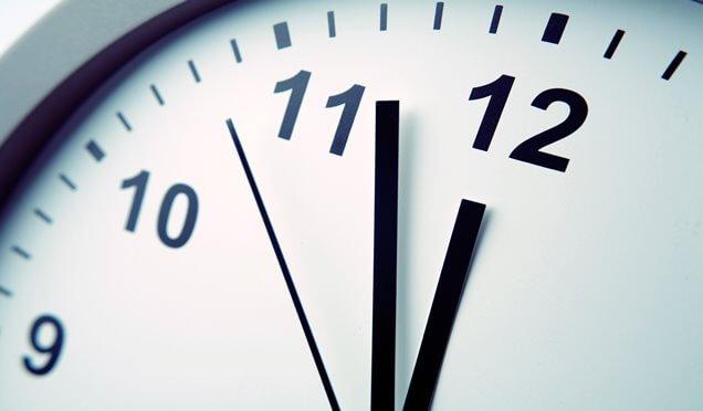 Yaz saati uygulaması değişiyor! Haberi