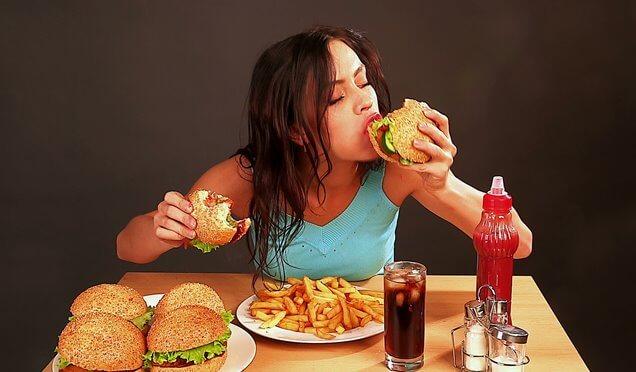 Yavaş yemek zayıflatır mı? Haberi